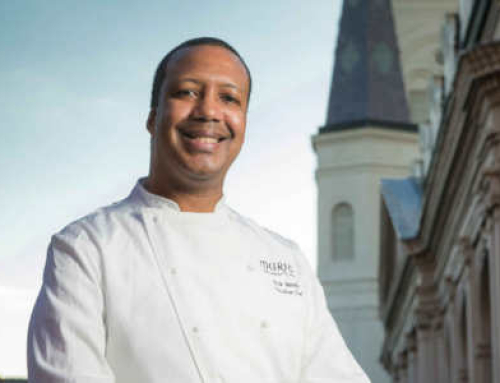 Erik Veney, Executive Chef