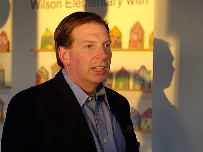 Doug Ahlers, Co-Owner