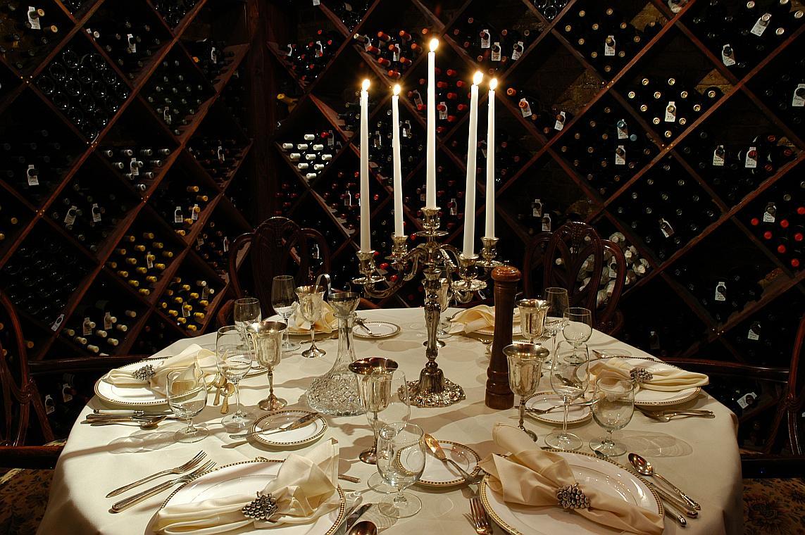 Wine Room – Muriel\'s Jackson Square