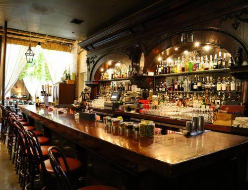 Bar History