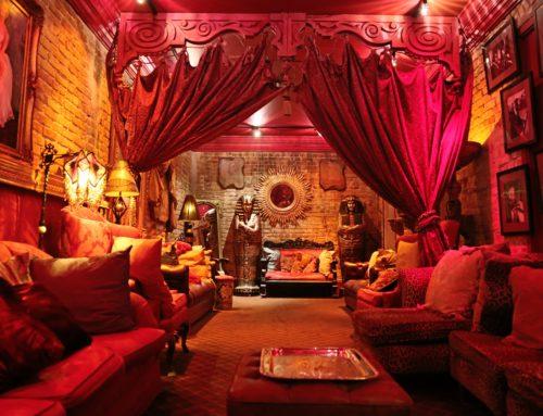 Séance Lounge