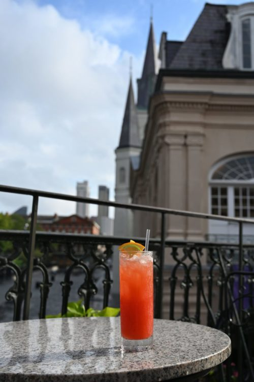 Louisiana Rum Runner